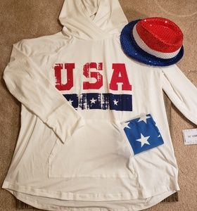 BNWT  Amber from the All American Summer 2019 col